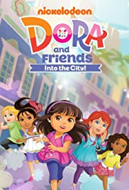 Watch Movie Dora and Friends: Into the City! - Season 2