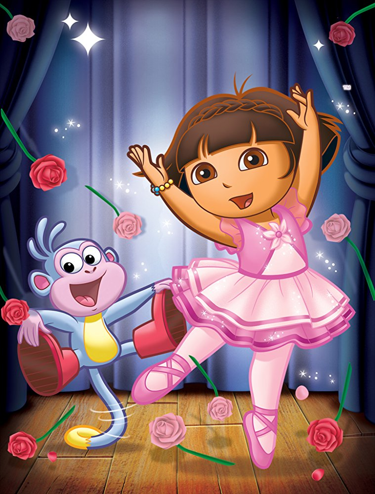 Watch Movie Dora the Explorer - Season 4