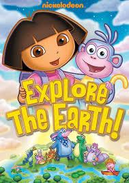 Watch Movie Dora the Explorer - Season 7