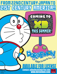 Watch Movie Doraemon: Gadget Cat from the Future - Season 1 (English Audio)