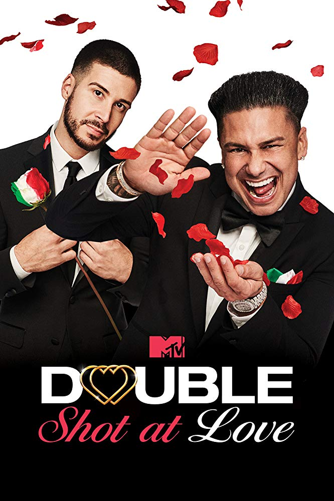 Watch Movie  Double Shot at Love - Season 1