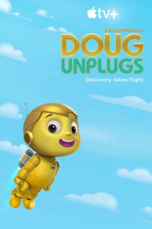 Watch Movie Doug Unplugs - Season 1