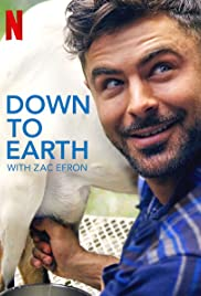 Watch Movie Down to Earth with Zac Efron - Season 1