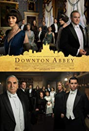 Watch Movie Downton Abbey