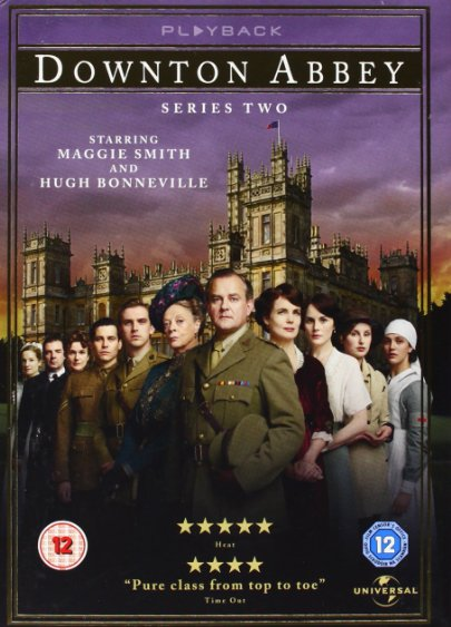 Watch Movie Downton Abbey - Season 2