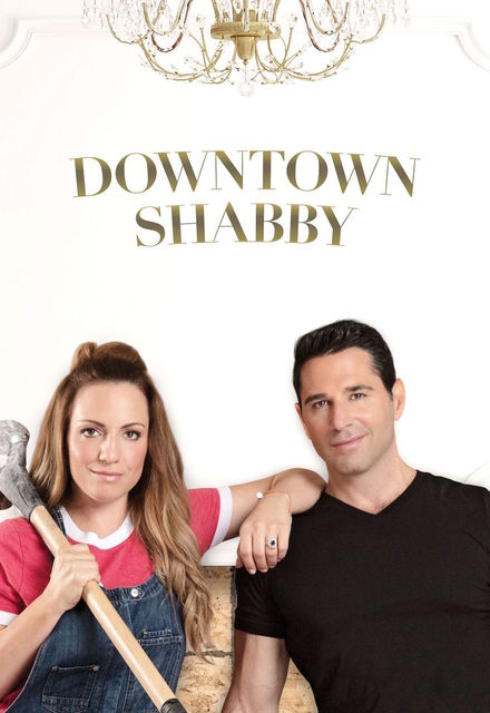Watch Movie Downtown Shabby - Season 1