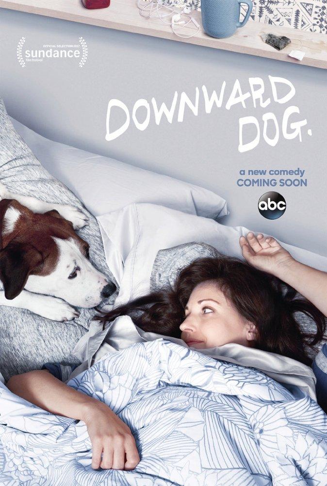 Watch Movie Downward Dog - Season 1