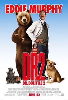Watch Movie Dr. Dolittle 2