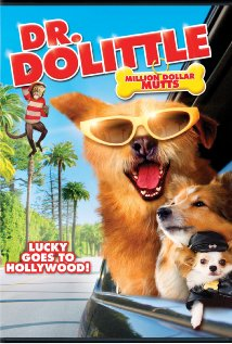 Watch Movie Dr. Dolittle: Million Dollar Mutts