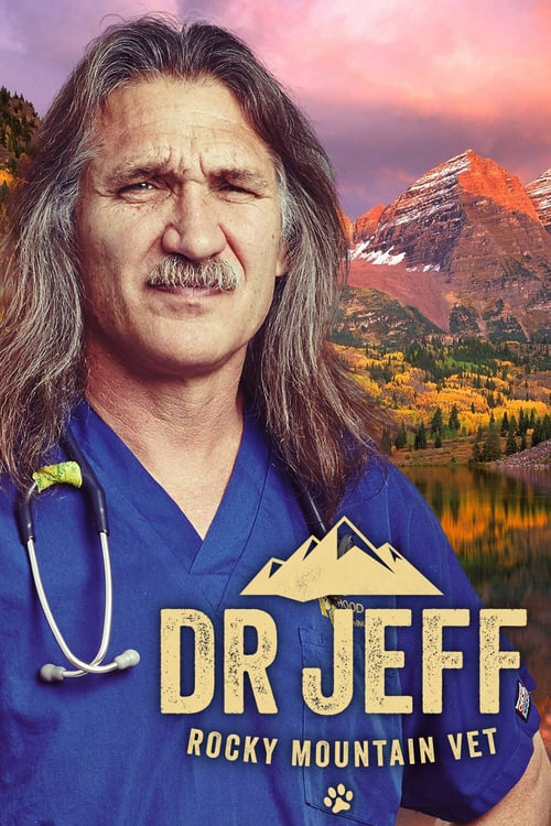 Watch Movie Dr. Jeff: Rocky Mountain Vet - Season 2