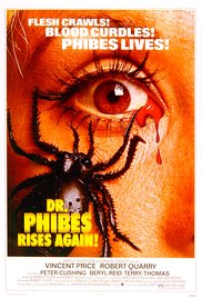 Watch Movie Dr. Phibes Rises Again