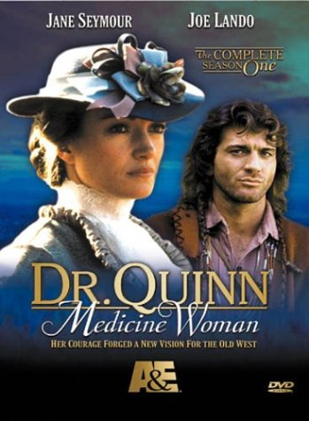 Watch Movie Dr. Quinn, Medicine Woman - Season 1