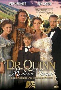 Watch Movie Dr. Quinn, Medicine Woman - Season 3