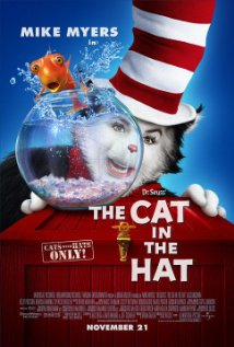 Watch Movie Dr. Seuss The Cat In The Hat