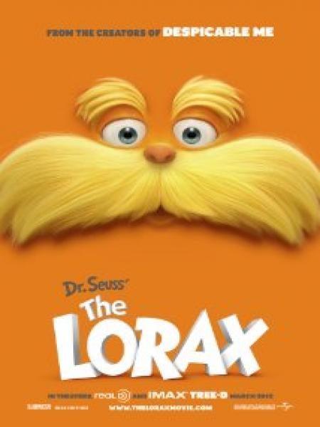 Watch Movie Dr Seuss The Lorax