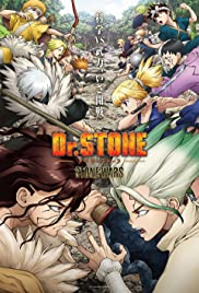 Watch Movie Dr. Stone - Season 1