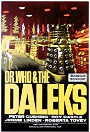 Watch Movie Dr. Who and the Daleks