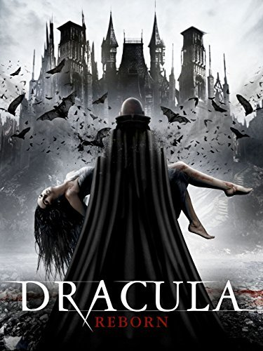 Watch Movie Dracula Reborn 2015