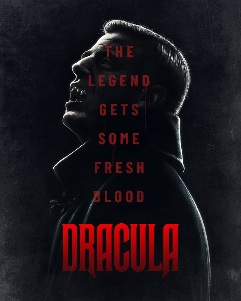 Watch Movie Dracula - Season 1