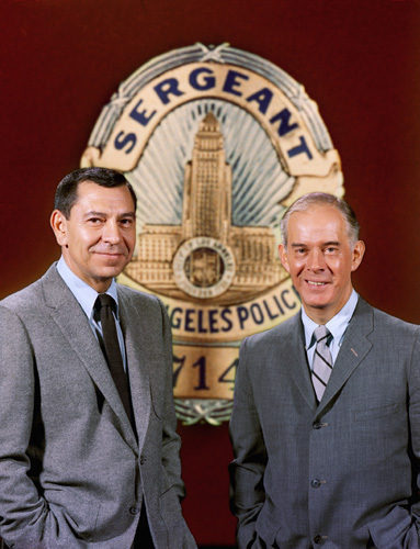 Watch Movie Dragnet 1967 - Season 3