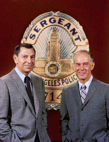 Watch Movie Dragnet 1967 - Season 4