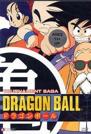 Watch Movie Dragon Ball - Season 5