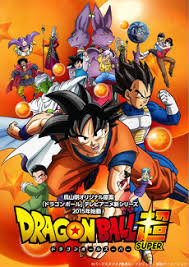 Watch Movie Dragon Ball Super (English Audio)
