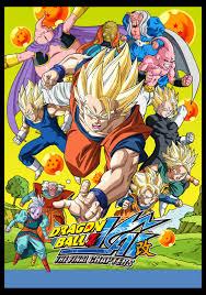 Watch Movie Dragon Ball Z Kai: The Final Chapters (English Audio) - Season 1