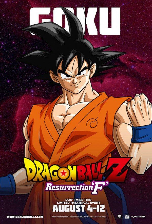 Watch Movie Dragon Ball Z - Season 3