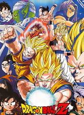 Watch Movie Dragon Ball Z - Season 4