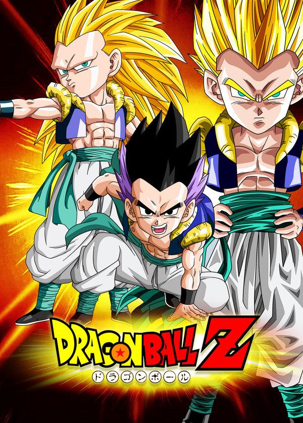 Watch Movie Dragon Ball Z - Season 5