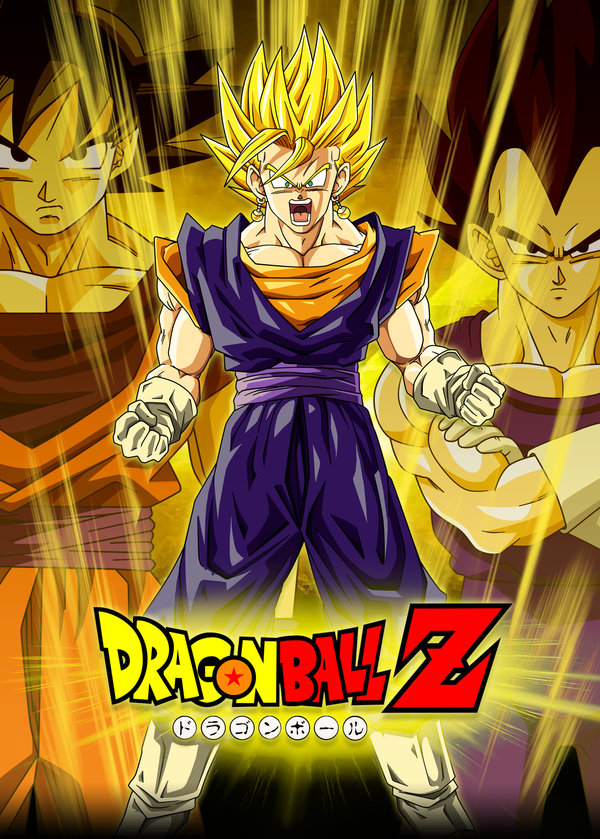 Watch Movie Dragon Ball Z - Season 9