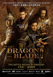 Watch Movie Dragon Blade