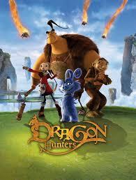 Watch Movie Dragon Hunters