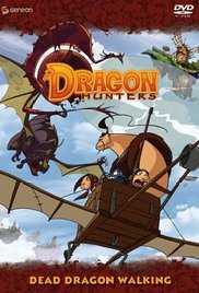 Watch Movie Dragon Hunters - Season 2