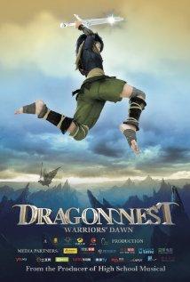 Watch Movie Dragon Nest: Warriors Dawn