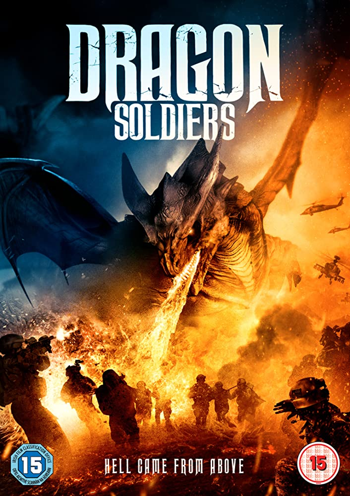 Watch Movie Dragon Soldiers