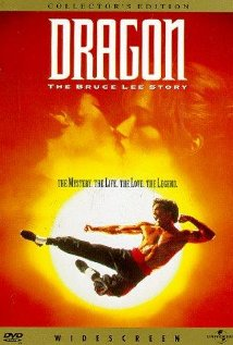Watch Movie Dragon: The Bruce Lee Story