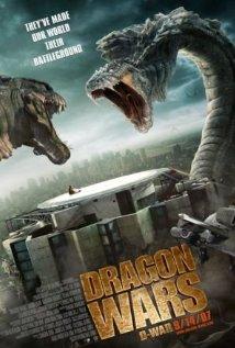 Watch Movie Dragon Wars: D-War
