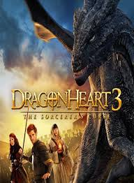 Watch Movie Dragonheart 3: The Sorcerer's Curse