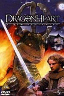 Watch Movie Dragonheart: A New Beginning