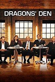 Watch Movie Dragons' Den - Season 12