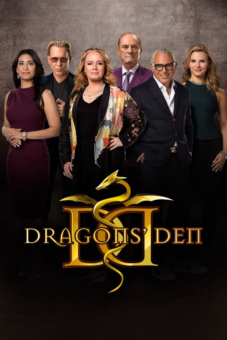 Watch Movie Dragons' Den - Season 16