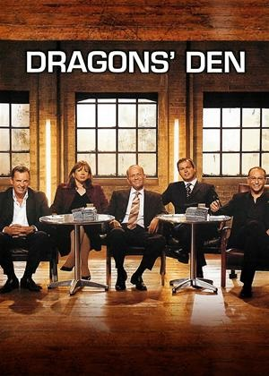 Watch Movie Dragons' Den - Season 3