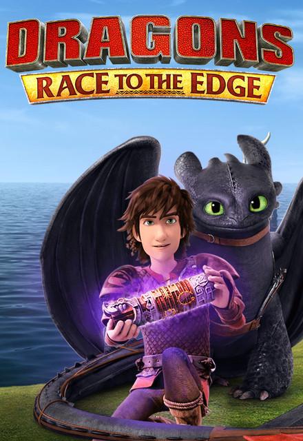 Watch Movie Dragons: Race to the Edge - Season 4