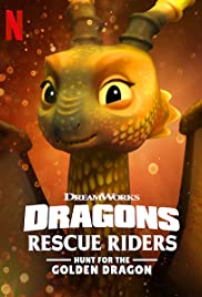 Watch Movie Dragons: Rescue Riders: Hunt for the Golden Dragon