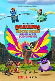 Watch Movie Dragons: Rescue Riders: Secrets of the Songwing