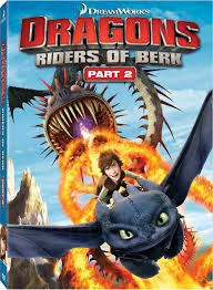 Watch Movie Dragons - Riders of Berk - Season 2