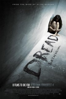 Watch Movie Dread