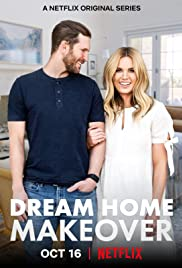 Watch Movie Dream Home Makeover - Season 1